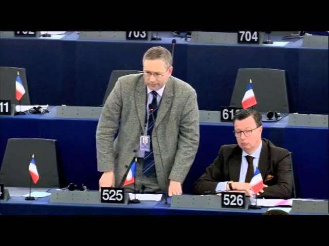 Gilles Lebreton sur les résultats du sommet UE - Turquie