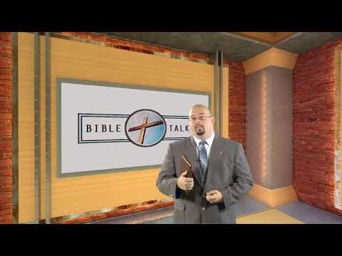 Bible Talk - Episode 539