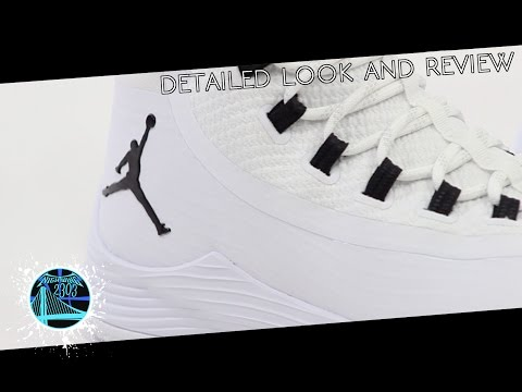 Jordan Ultra.Fly 2 | Detailed Look and Review