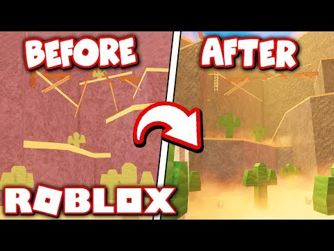 THIS UPDATE CHANGES FLOOD ESCAPE 2 MAPS COMPLETELY!! (Roblox) - YouTube
