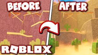 THIS UPDATE CHANGES FLOOD ESCAPE 2 MAPS COMPLETELY!! (Roblox)