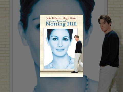 Um Lugar Chamado Notting Hill (Dublado)