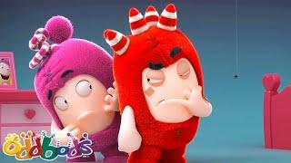 The Bugs Buzz | Oddbods | BARU | Kartun Lucu Untuk Anak-Anak