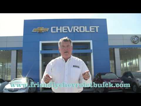 Friendly Chevrolet Introduction