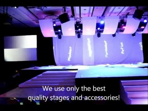 Stage Rentals Central Florida - Stages Plus, LLC