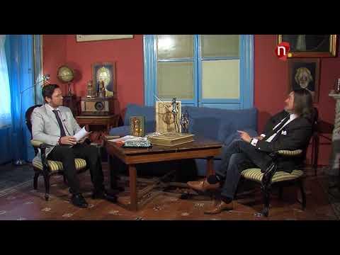 Café de Levante 21 de febrero de 2017 Eduardo Domínguez Lobato programa 63