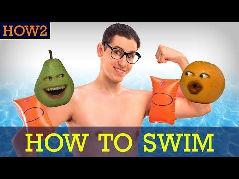 HOW2: How to Swim