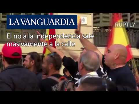 El vídeo que no es veurà a Espanya