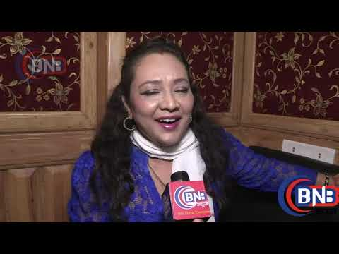 DEEPA NARAYAN SPECIAL INTERVIEW ON HER NEW NEPALI SONG#