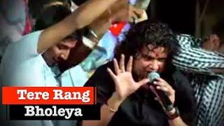Tere Rang Bholeya by Vicky Badshah [Full Song] Maa Meri Sherawali