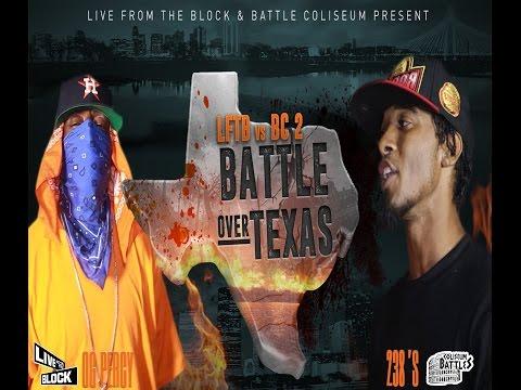 LFTB vs BC - OG Percy vs 238s