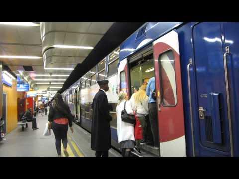 [Paris] Z20500 RER D - Paris Gare De Lyon (LOVA)