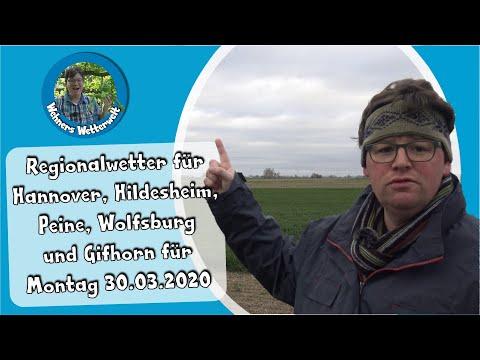 🎬 Wettervideo: Winterlicheswetter Mit Frostigen Frühwerten