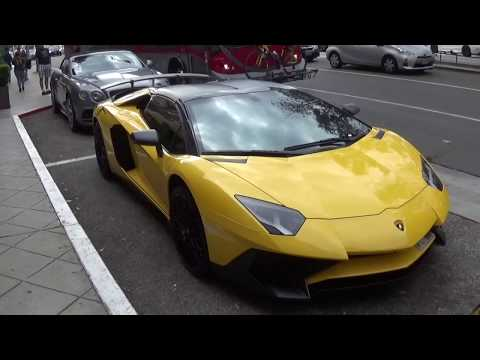 Best Of Beverly Hills Supercars