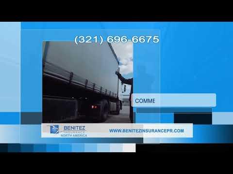 Benitez Insurance North America English