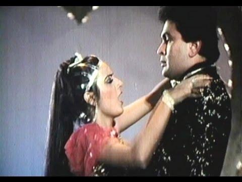Pyar Pyar Pyar Full Song | Naseeb Apna Apna | Rishi Kapoor, Farha