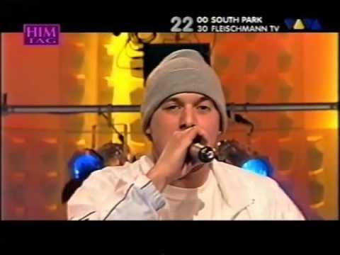 Kool Savas Live 2002 VIVA Interaktiv [VHS RIP]