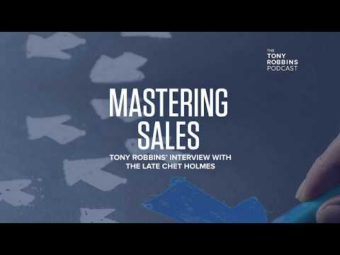 Mastering Sales | Tony Robbins Podcast