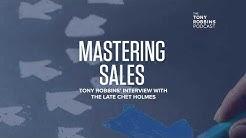 Mastering Sales | Tony Robbins Podcast