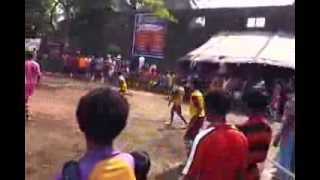 NFFA Kutty Football (Under-15) 2014 Video.
