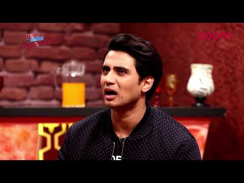 Shiv Pandit On Dealing With A Pervert Person | Yaar Mera Superstar 2