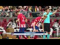 PRO EVOLUTION SOCCER 2018 FIRST MATCH OF UEFA CHAMPIONSHIP