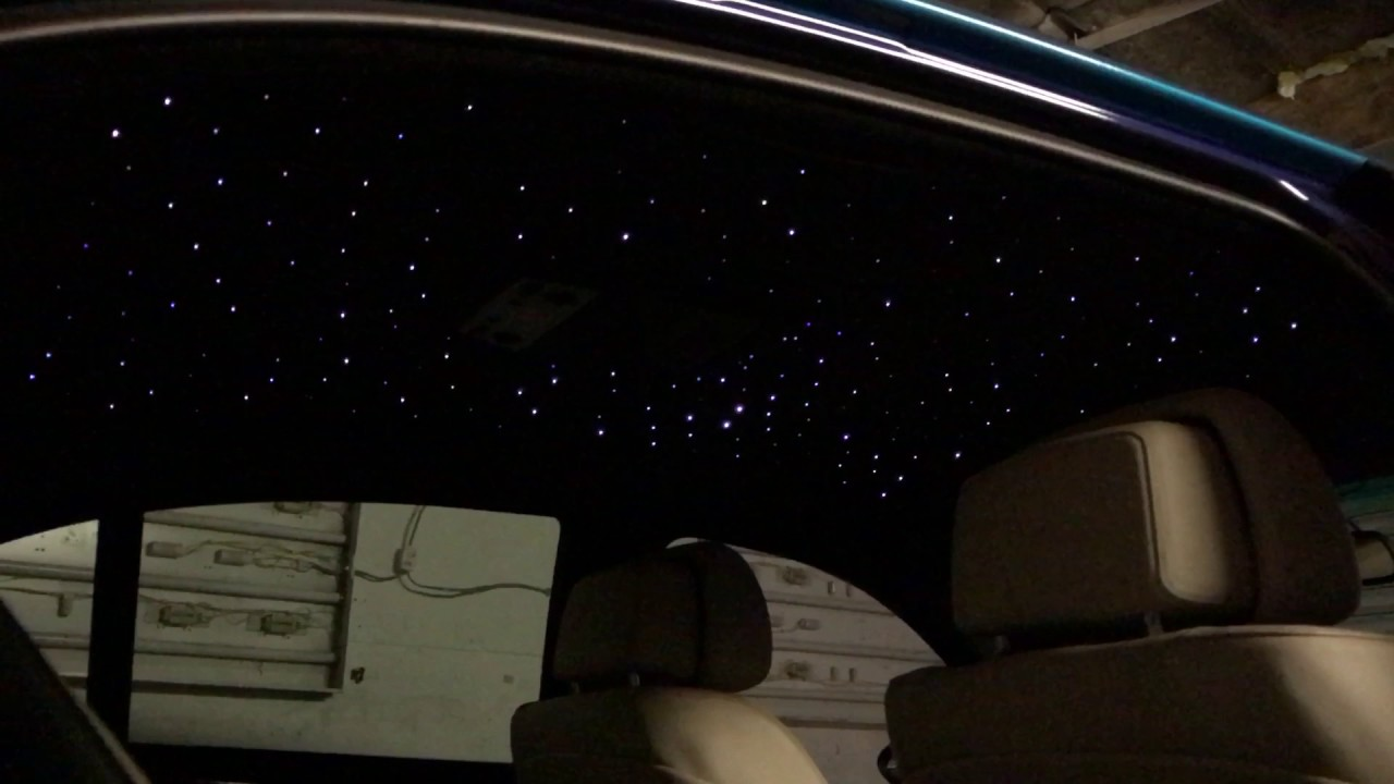 bmw starlight roof install youtube. Black Bedroom Furniture Sets. Home Design Ideas