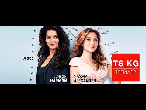 Риццоли и Айлс (Rizzoli & Isles) - трейлер 6 сезона
