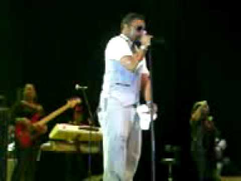 Musiq Soulchild - Don't Change in Soulnation 2009