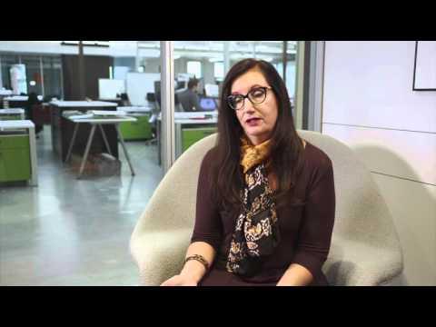 Silicon Valley design firm walks the DIRTT talk
