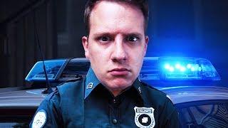 Verdammte Gaffer | Police Simulator Patrol Duty