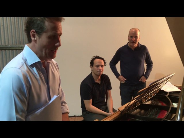 Stuart and Sons Location Recording with Evgeny Ukhanov