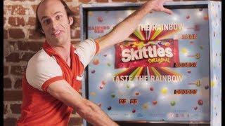 Trale Lewous Skittles Spokesperson thumbnail