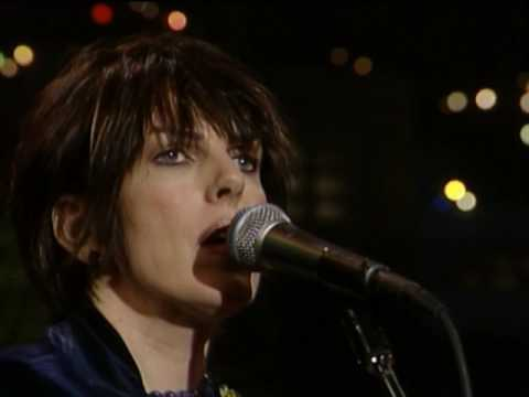 """Lucinda Williams - """"Changed The Locks"""" [Live From Austin, TX]"""