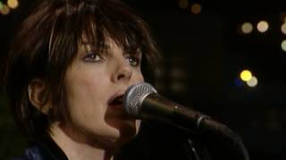 """Lucinda Williams - """"Changed The Locks"""" [Live From Austin, TX] thumbnail"""