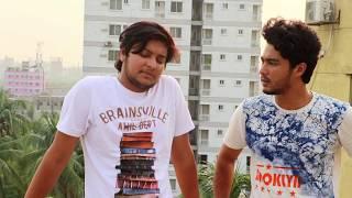 ব্যাচেলর পর্ব ২ || Bachelor Ep-2 || Bangla New Funny Video 2018 || TeamBlackBoard