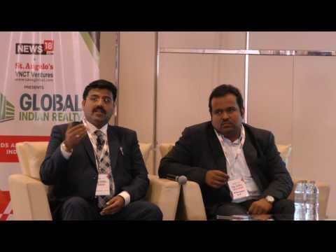 global indian realty summit dubai part 1