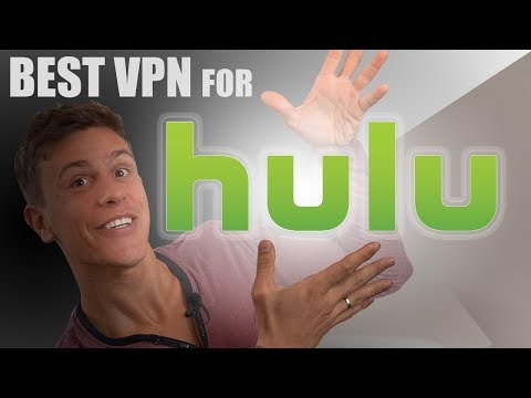 Best VPN For Hulu: Can The VPN Block Be Beaten In 2019?