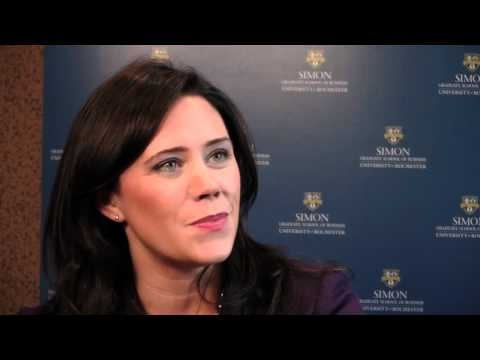 Anita Sands, UBS COO on New Technology