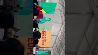 CM program speech 2018
