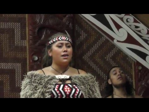 ( Māori ) The Mouri People - Music & Tradition New Zealand 2016