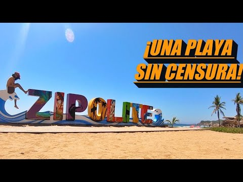 Download PLAYA NUDISTA ZIPOLITE   OAXACA