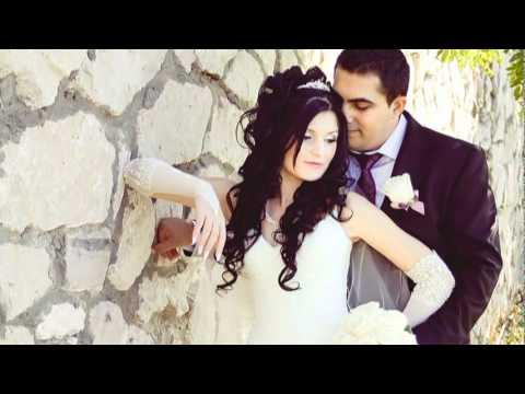 свадьба Давид ♥Лилия