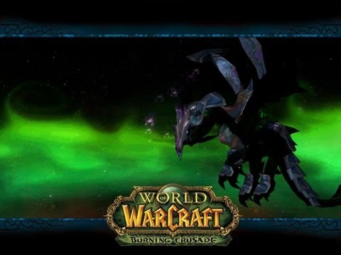 Get Exalted with Nether Wing - Get your Nether Drake - How To - Guide - Walkthrough - WoW 5.3