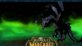 Get Exalted with Nether Wing - Get your Nether Drake - How To - Guide - Walkthrough - WoW 5.3 thumbnail