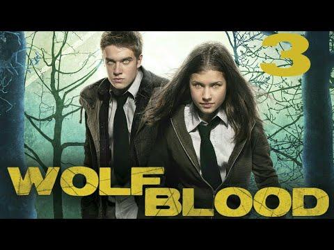 مسلسل المستذئبين wolfblood  الحلقة 3 كاملة مترجمة