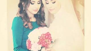 Невесты в хиджабе 2015г