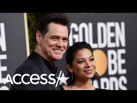 Jim Carrey And Ginger Gongaza Split After Less Than A Year Of Dating