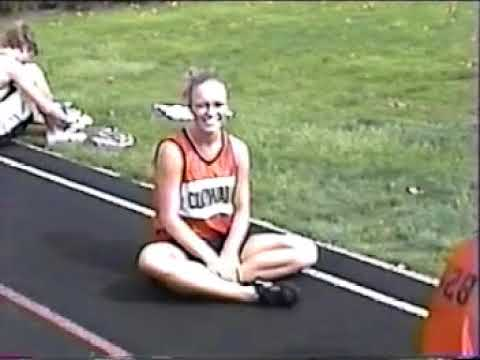 Coldwater High School Class of 2003 Video Yearbook