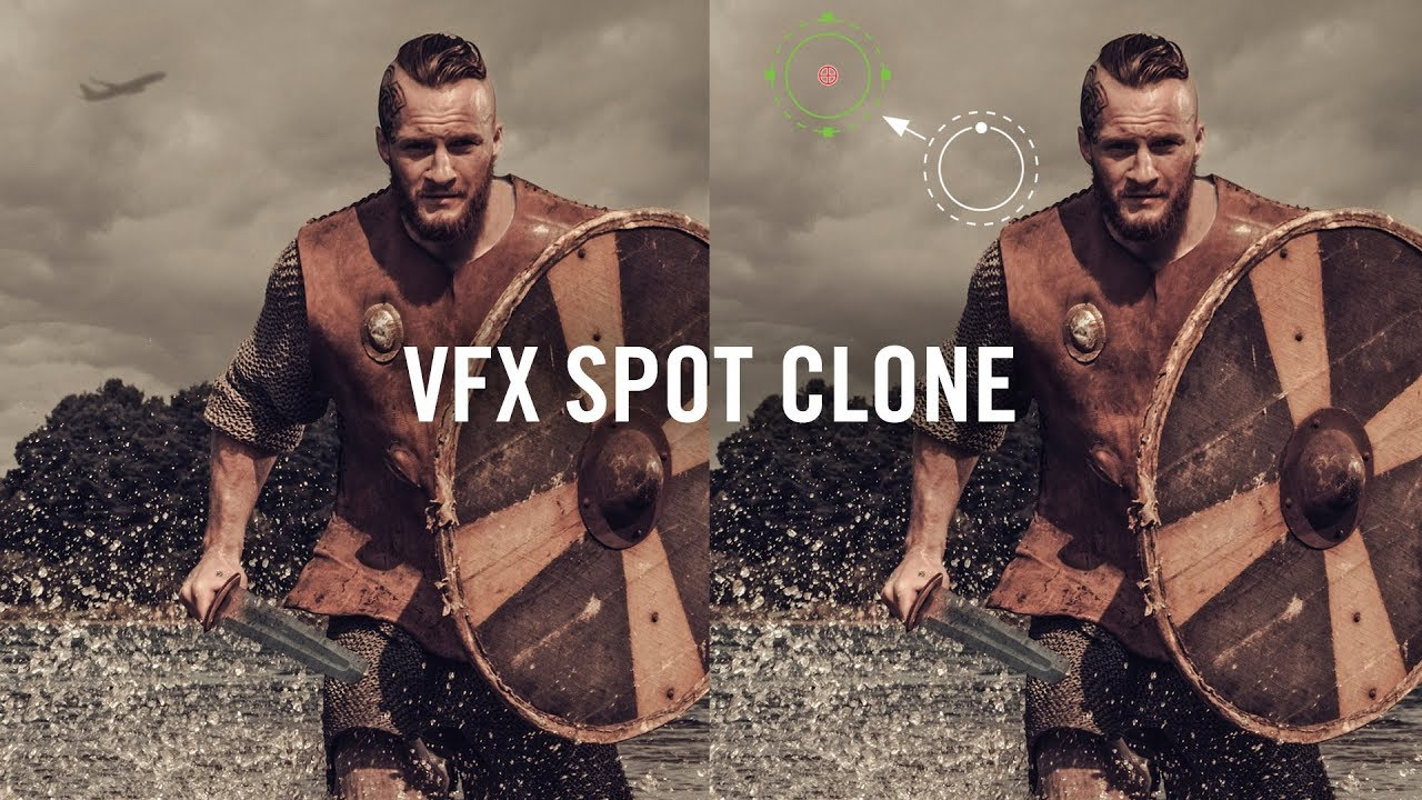 Red Giant VFX Suite Released – 9 Tools for Killer VFX in
